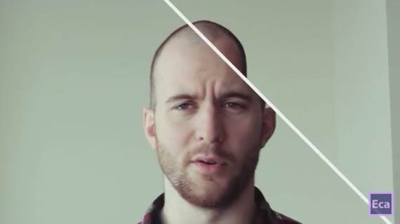Split screen techniques in after effects on vimeo.