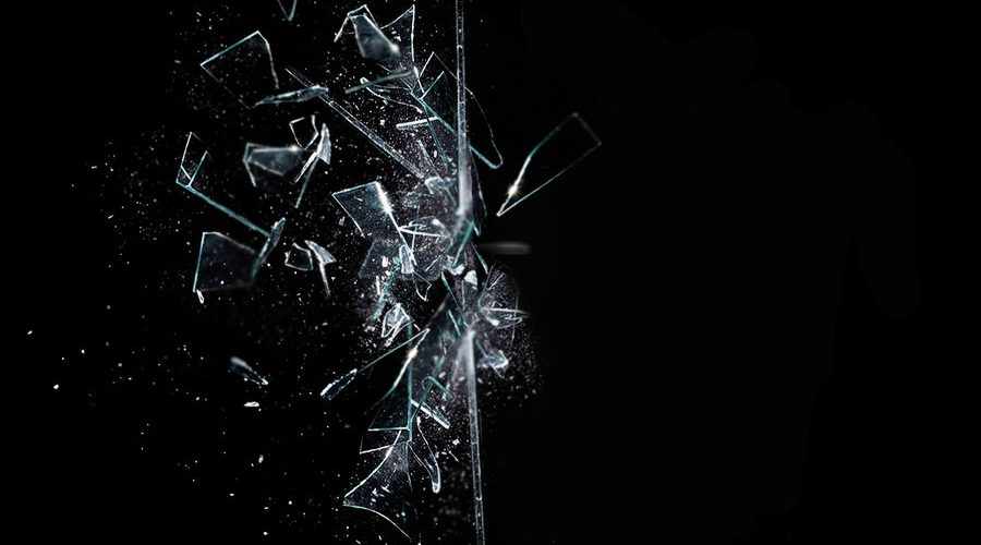 Shatter effect after effects tutorial youtube.