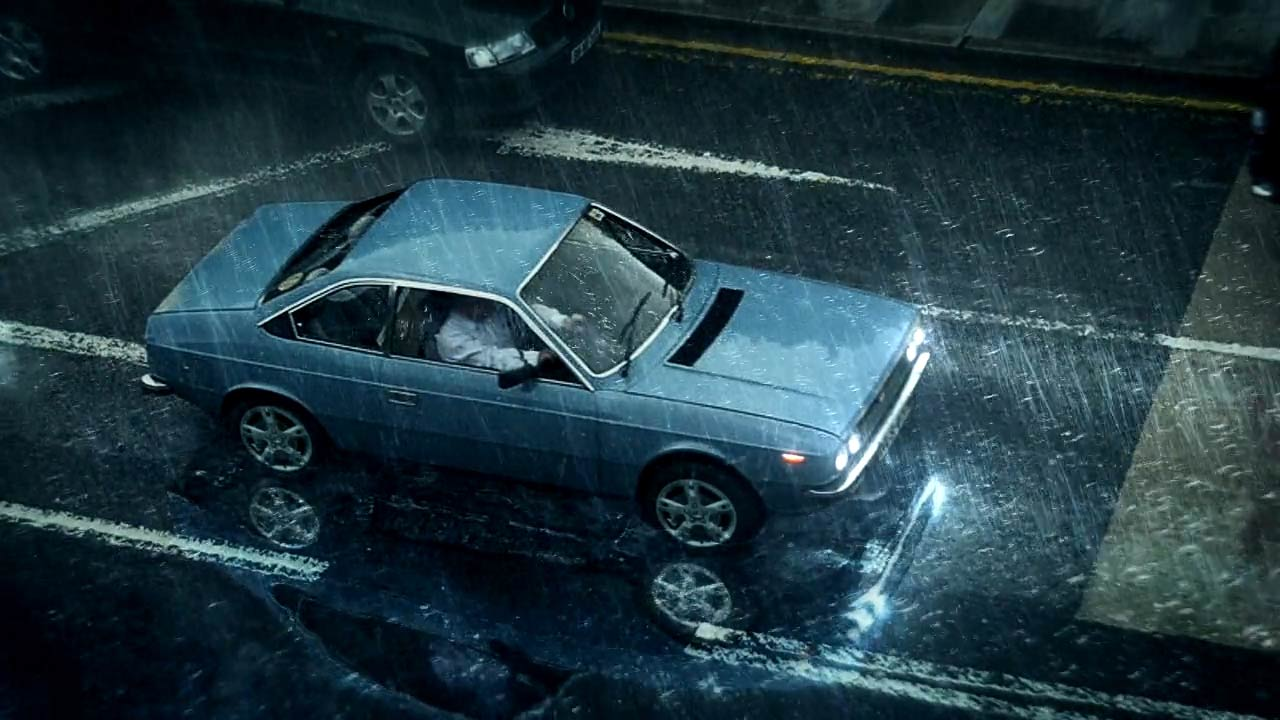 Search free after effects tutorials create a realistic rain scene using photoshop and after effects baditri Images