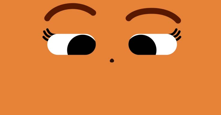 Learn How To Draw And Animate Eyes In After Effects