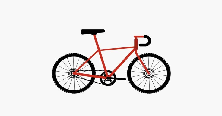 Create This Simple 2D Bicycle Rig