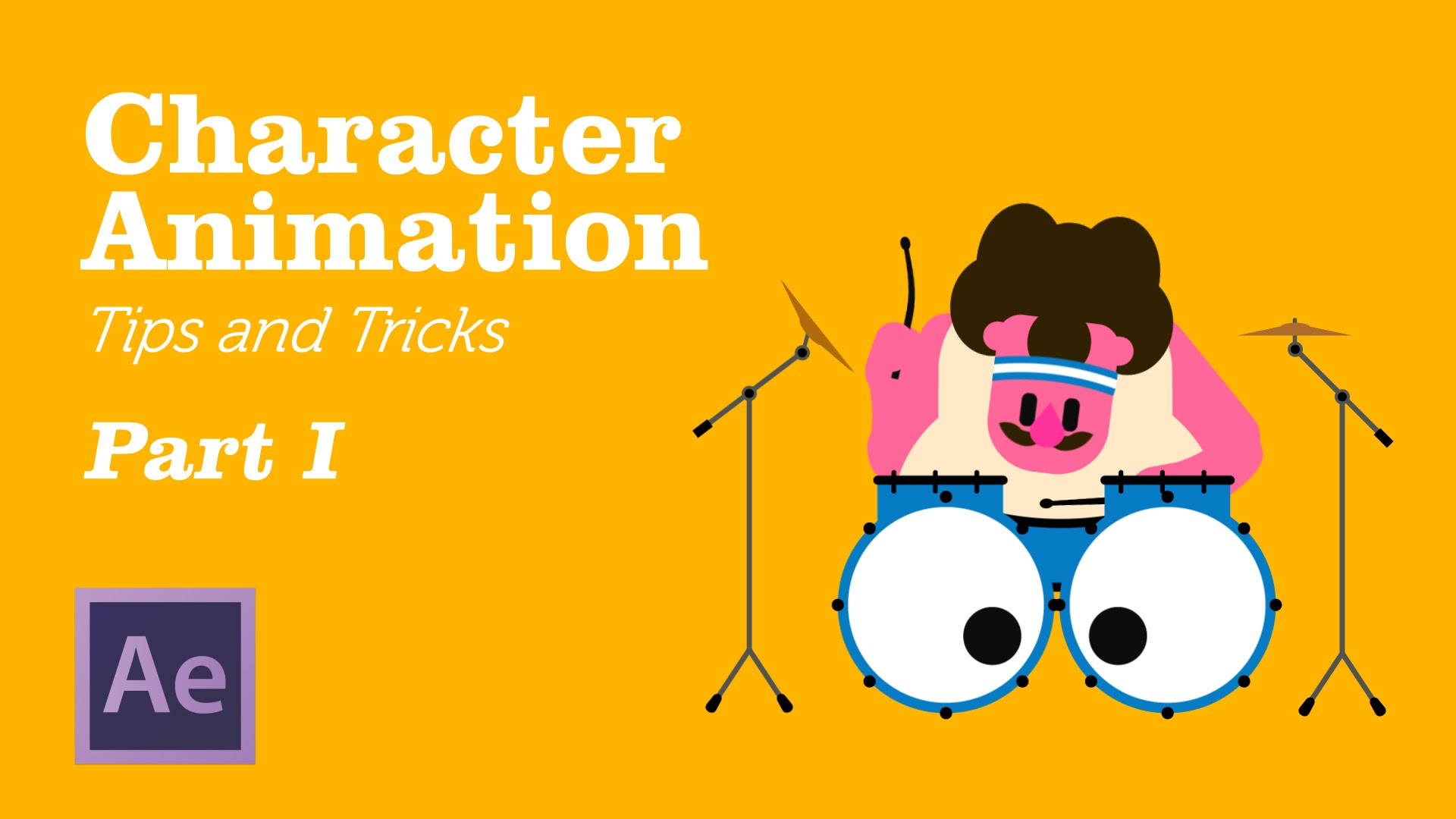 5 Quick Tutorials On Basic Character Animation