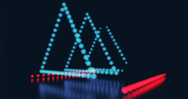 Learn How To Create This 3D LED Light Show In Cinema 4D