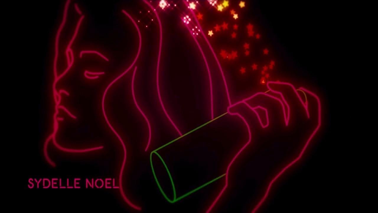Netflix's 'Glow' Title Sequence