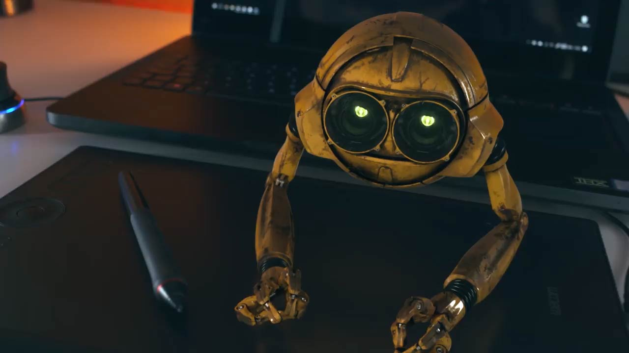 Learn How To Track 3D Characters In Cinema 4D Using PFTrack