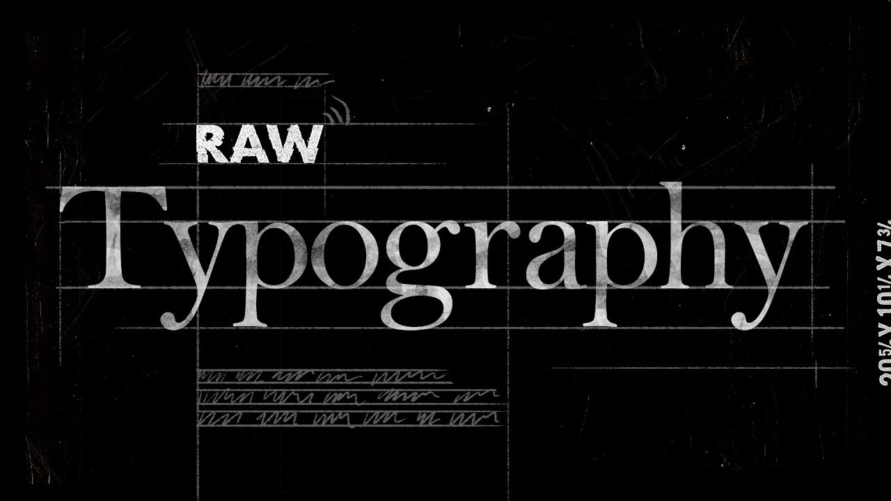 How To Improve Your Typography