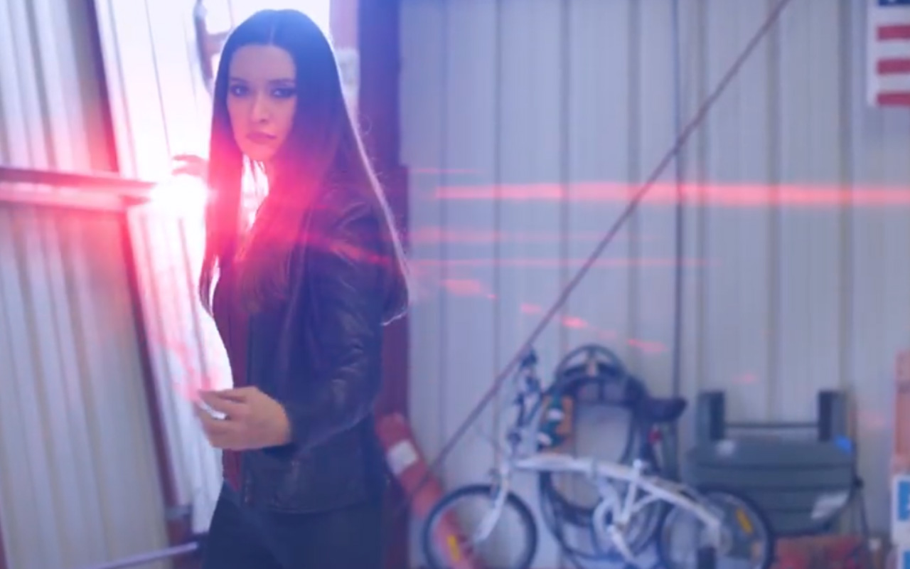 Learn How To Create The Scarlet Witch Telekinesis Effect
