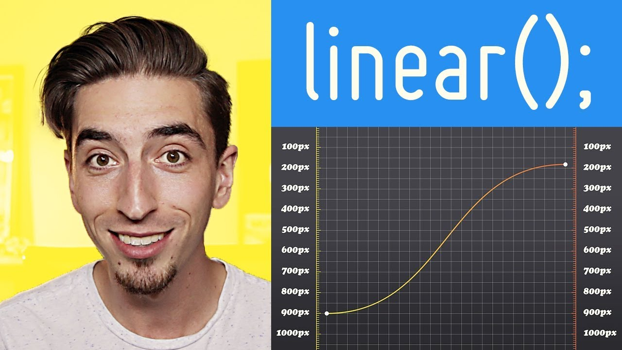 After Effects Expressions - Learning The Linear Expression
