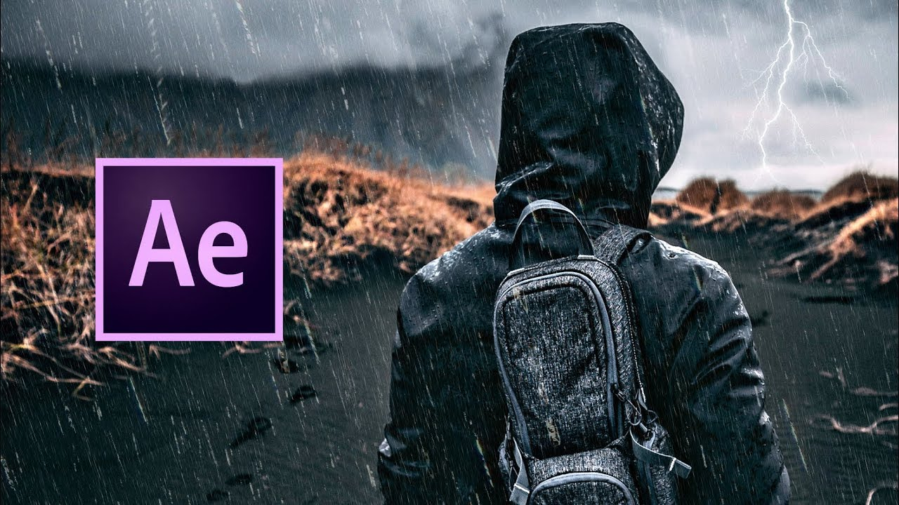 Learn The After Effects Basics