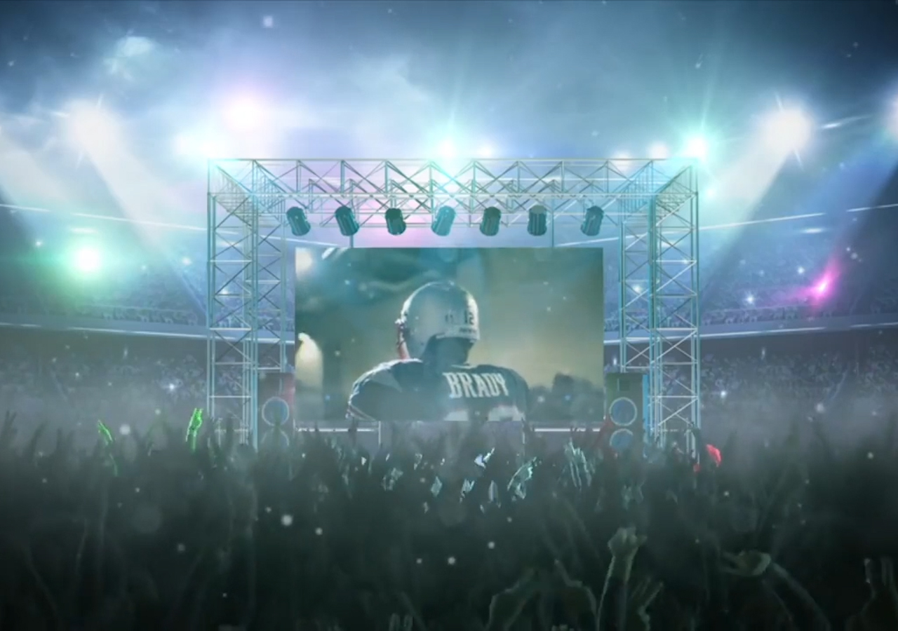 Create A 3D Stage And Crowd Using After Effects And Element 3D