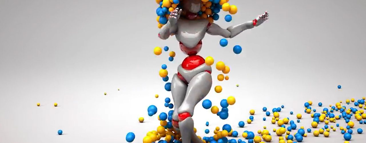 Create This Dancing 3D Character Animation In Cinema 4D