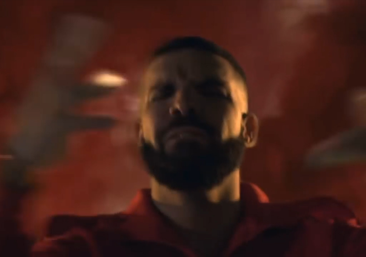 Create This Tracking Effect From Travis Scott  Ft. Drake's  Sicko Mode Music Video