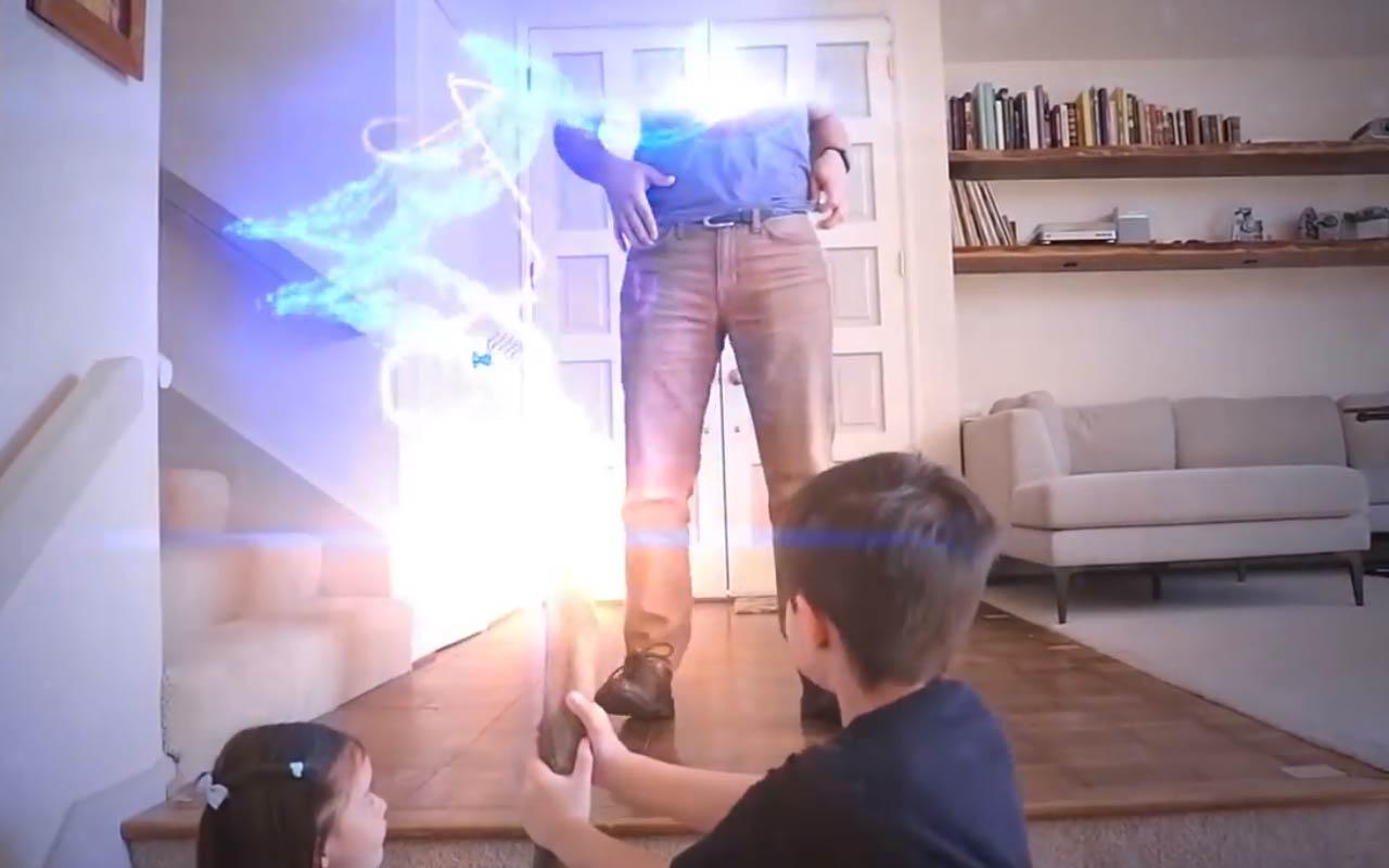 Learn How To Erase Limbs Like Pixar's Onward