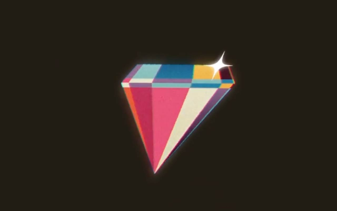 Learn How To Create This Faux 3D Diamond In After Effects