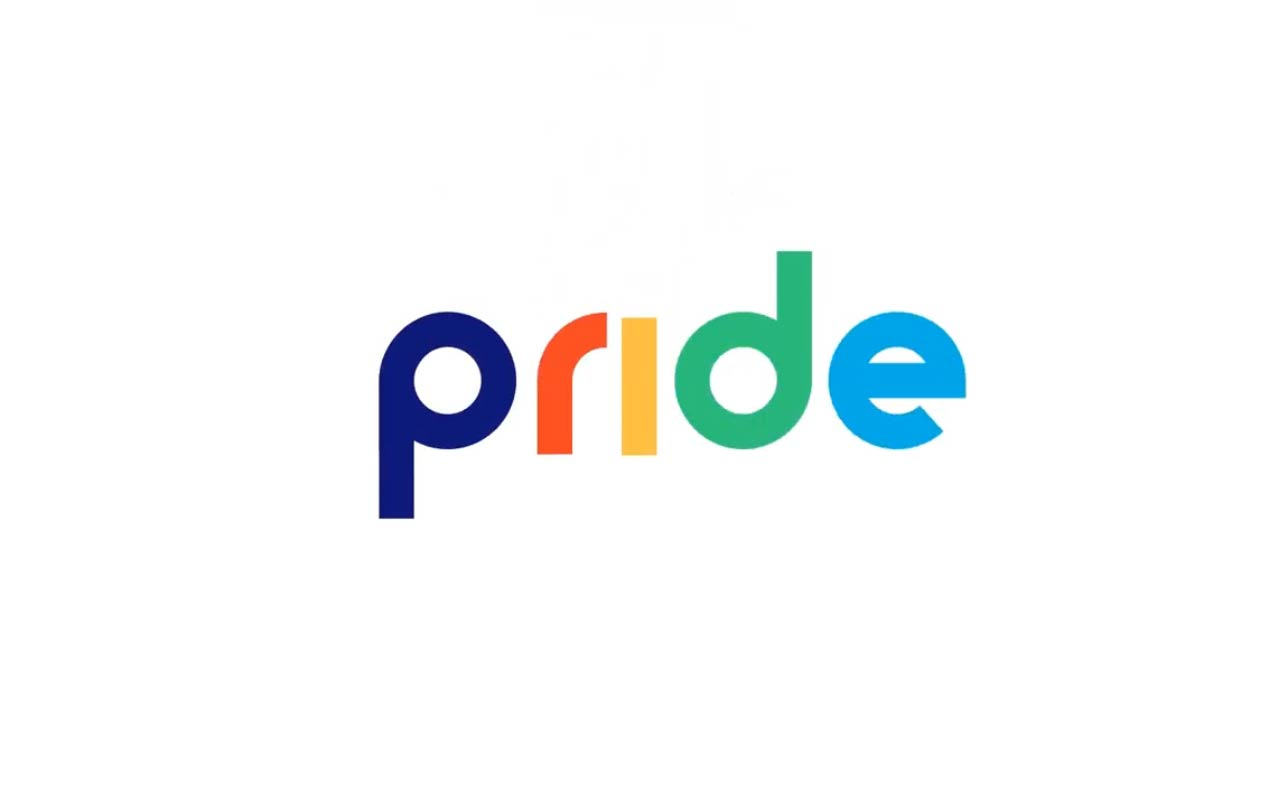 Create This Smooth Pride Logo Text Animation In After Effects