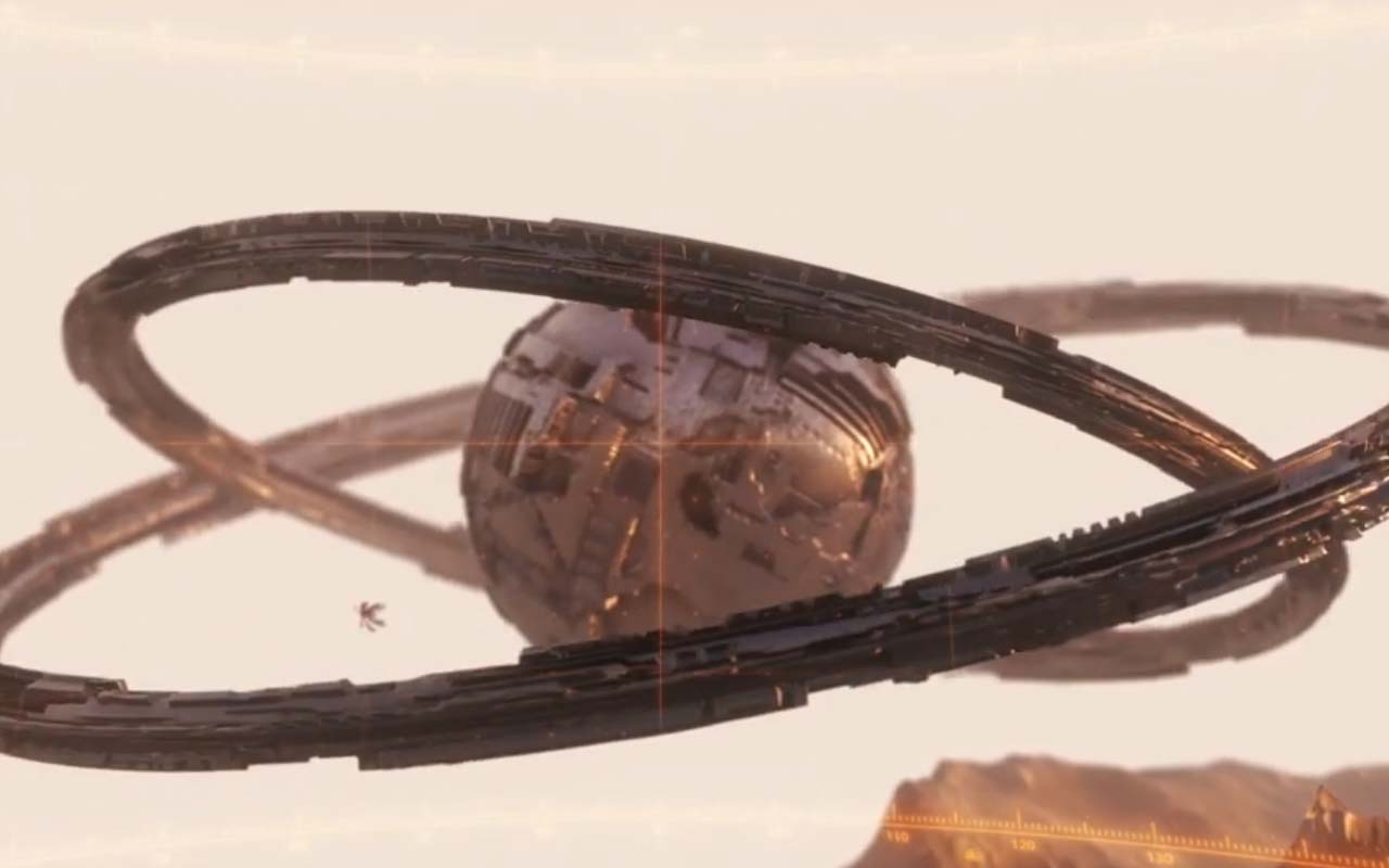 Create This Sci-Fi Alien Ship In After Effects And Element 3D