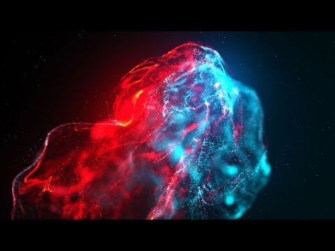 Create Colorful Abstract Shapes Using Trapcode Form And Stardust
