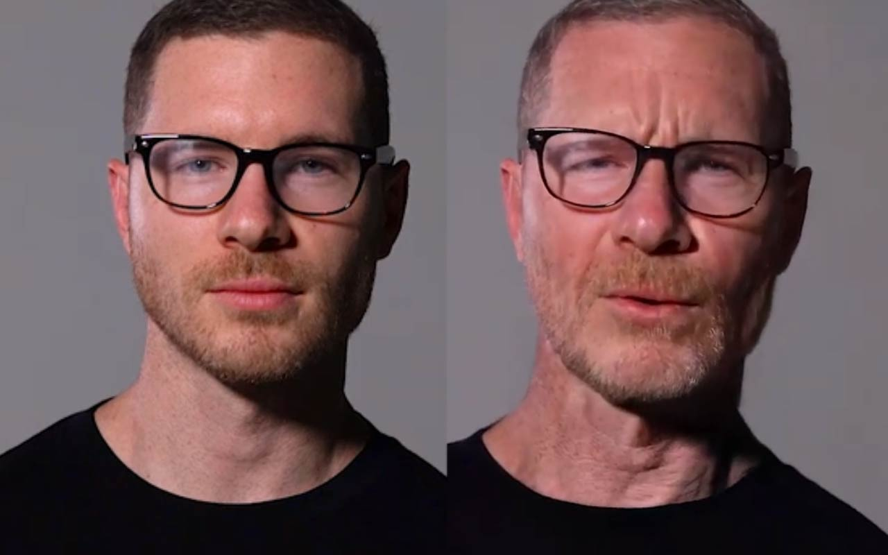 3 Amazing Aging Effect Tutorials Using After Effects, Ebsynth and Faceapp