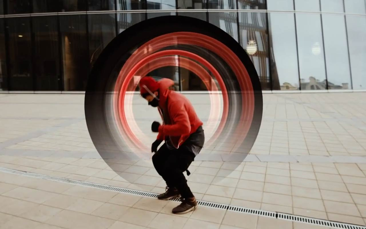 Create This Motion Streak Effect In After Effects