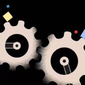 Create A Simple Gear Animation In After Effects